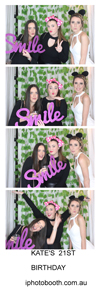 take pictures in a hired photo booth in Sydney and forget prices.