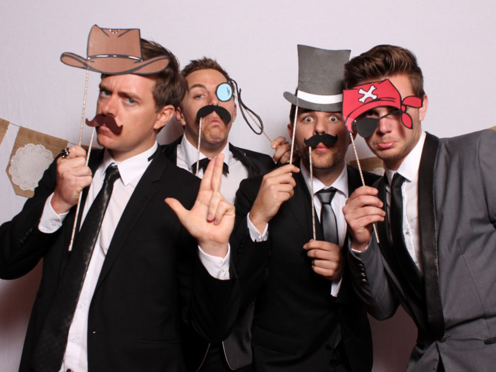 Look for the Best Photo Booth Hire Sydney